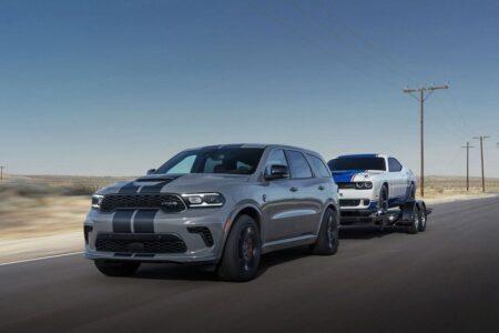 2022 Dodge Durango Lease Deals News