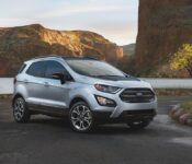 2022 Ford Ecosport Interior Dimensions Release Date Engine