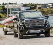 2022 Gmc Sierra At4 Interior Release Date Diesel Availability