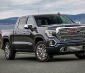 2022 Gmc Sierra Colors At4x Hd Build Redesign