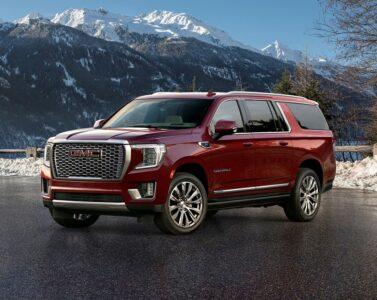 2022 Gmc Yukon Denali At4 Diesel Price Concept Changes