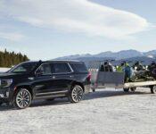 2022 Gmc Yukon Denali Denali Changes Exterior Colors Review