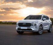 2022 Hyundai Santa Fe Colors Interior Dimensions Review