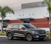 2022 Hyundai Santa Fe Hybrid Release Date Limited Calligraphy