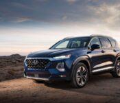 2022 Hyundai Santa Fe Price Photos Release Rumors