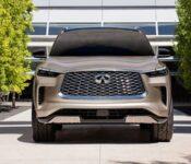2022 Infiniti Qx60 Hybrid Horsepower Transmission Update