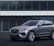 2022 Jaguar F Pace Black Colors