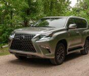 2022 Lexus Gx460 470 News
