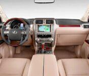 2022 Lexus Gx460 Engine Update