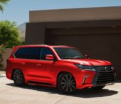 2022 Lexus Lx 570 Price Release Date