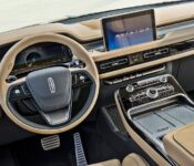 2022 Lincoln Aviator Images Updates