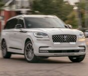 2022 Lincoln Aviator Reserve Lease