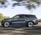 2022 Lincoln Aviator Review