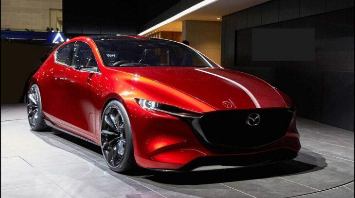2022 Mazda 3 Awd Colors Rumors Specs