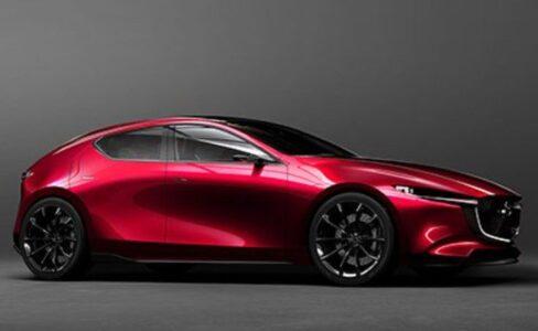 2022 Mazda 3 Hatchback Release Date Turbo 0 60