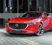 2022 Mazda 3 Hatchback Turbo