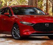 2022 Mazda 3 Mps Manual