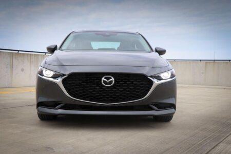 2022 Mazda 3 Price Review