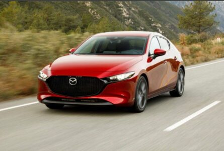 2022 Mazda 3 Release Date Changes