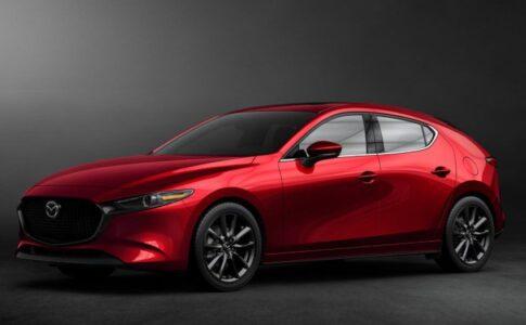 2022 Mazda 3 Turbo Release Date Gt