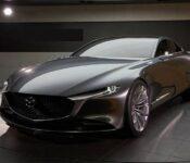 2022 Mazda 6 Canada Design Release