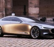 2022 Mazda 6 Concept Cost Review