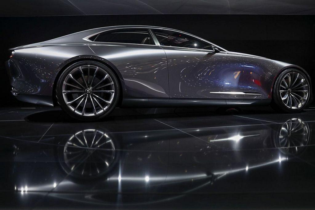 2022 Mazda 6 Forum Horsepower