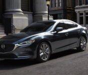 2022 Mazda 6 Inline Images Touring