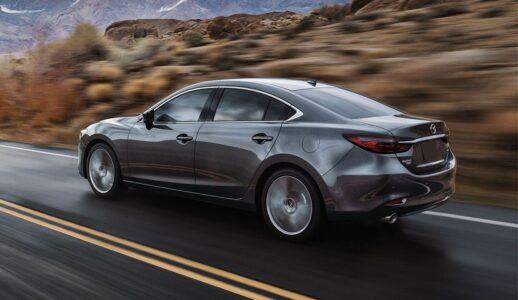 2022 Mazda 6 Msrp News Specs Turbo