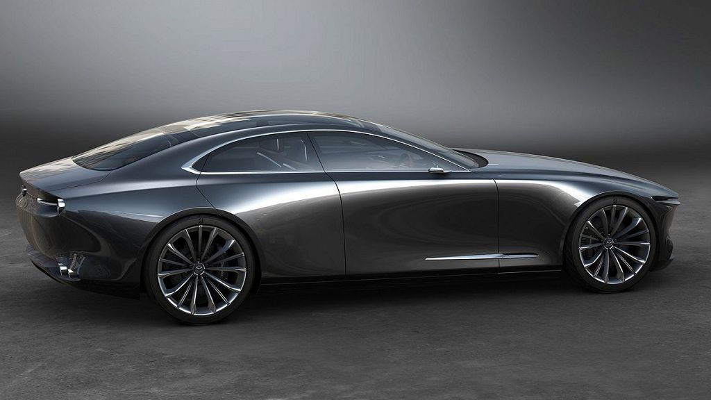 2022 Mazda 6 Pictures Coupe Photos