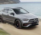 2022 Mercedes Benz Gla 250 Release Date