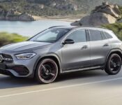 2022 Mercedes Benz Gla 250 Reviews