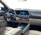2022 Mercedes Benz Gla Amg Coupe