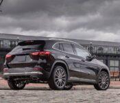 2022 Mercedes Benz Gla Price Class Hybrid