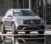 2022 Mercedes Benz Glc 300 Coupe For Sale