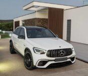 2022 Mercedes Benz Glc Amg Hybrid