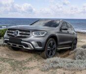 2022 Mercedes Benz Glc Black