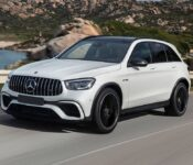 2022 Mercedes Benz Glc Price 4matic Review