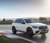 2022 Mercedes Benz Glc Suv Images