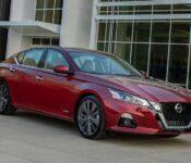 2022 Nissan Altima Colors