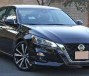 2022 Nissan Altima Hybrid