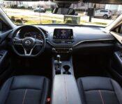 2022 Nissan Altima Platinum