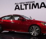2022 Nissan Altima Sv Review