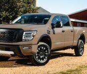 2022 Nissan Titan Interior Warrior Release Date
