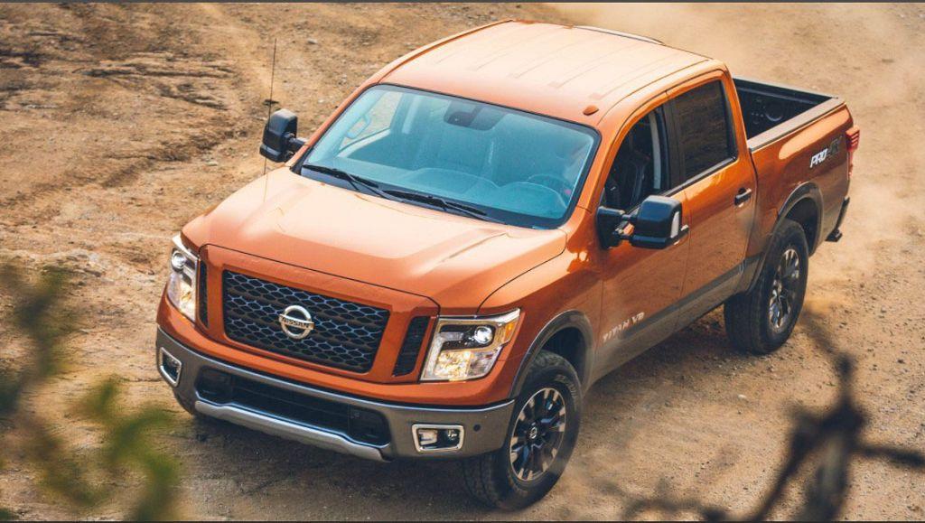 2022 Nissan Titan Nismo News Sl Towing Capacity