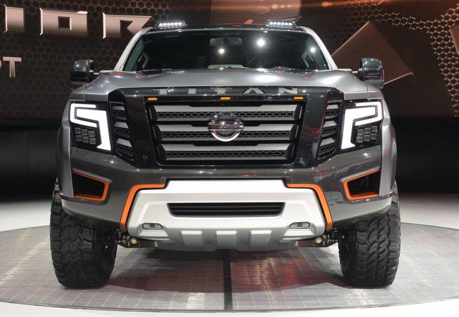 2022 Nissan Titan Price Platinum Reserve
