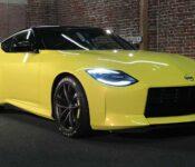2022 Nissan Z Release Date 400