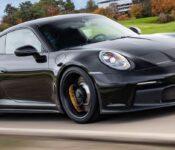 2022 Porsche 911 Gt3 Engine Specs