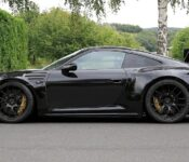 2022 Porsche 911 Gt3 Release Date Electric