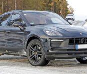 2022 Porsche Cayenne Colors Gts Price